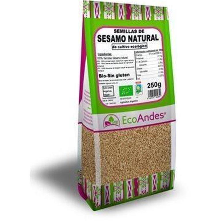 Semillas de Sésamo Natural Bio 5kg