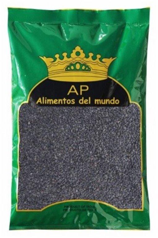 Semillas de Sésamo Negro 1kg