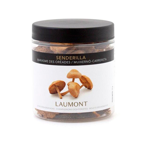 Senderilla Silvestres Deshidratadas Laumont 15g