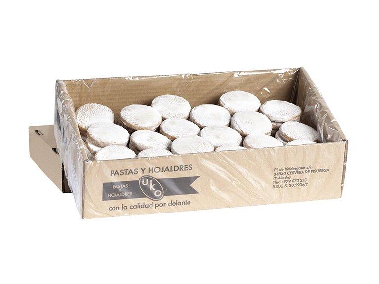 Sequillos Artesanos 2 KG (granel)