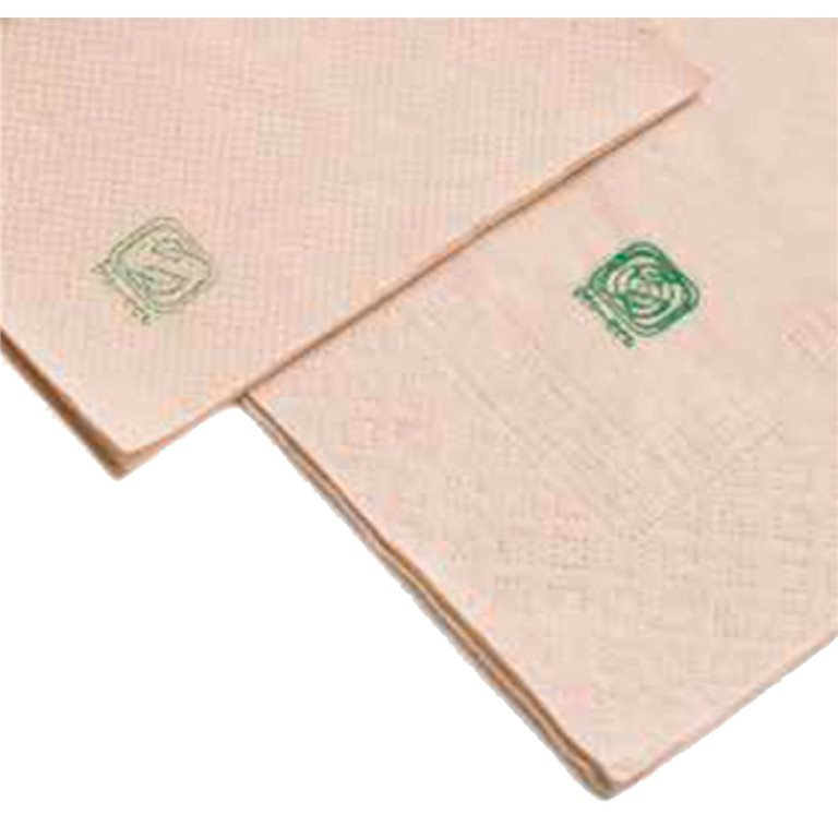 Eco napkins.