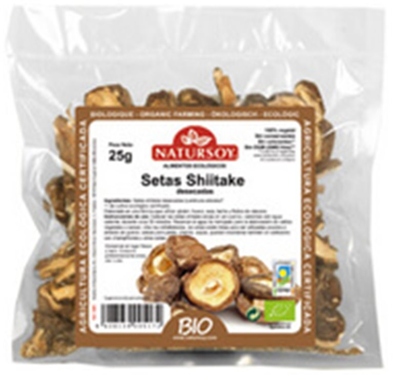 Seta Shii Take Deshidatada, 30 gr