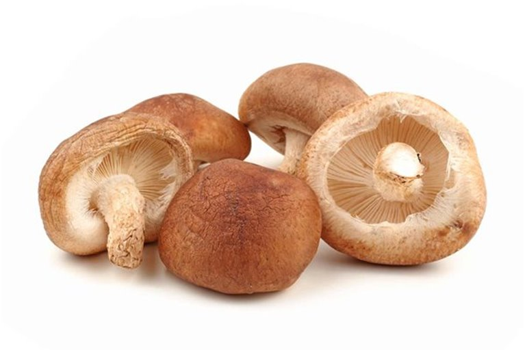 Setas Shiitakes (500 gr)