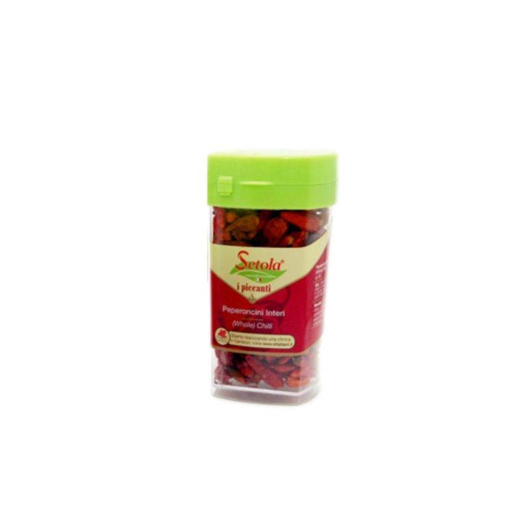 Setola Peperoncino entero, 1 ud