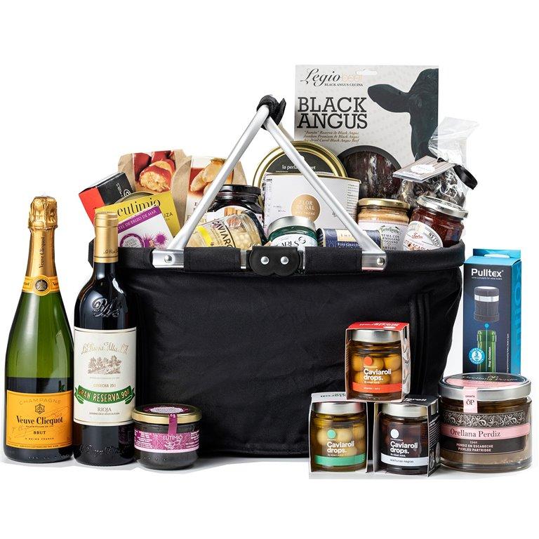 Shopping Bag Apasionados del Lujo, 1 ud