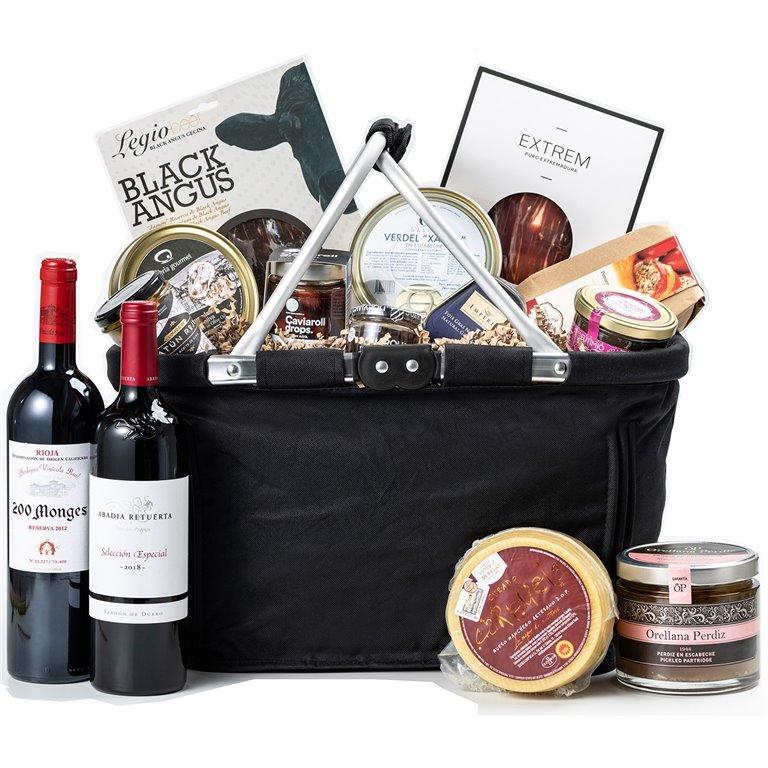 Shopping Bag Gran Experiencia Gastronómica Gourmet, 1 ud