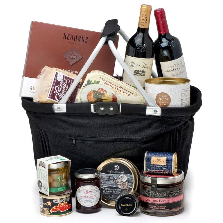Shopping Bag Hallazgos Únicos, 1 ud