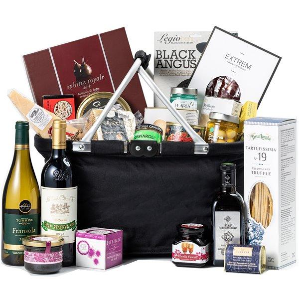 Shopping Bag Selección Gourmet Exclusiva