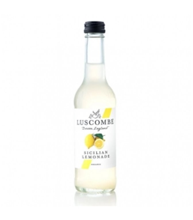 Sicilian Lemonade 27cl. Luscombe. 24un.