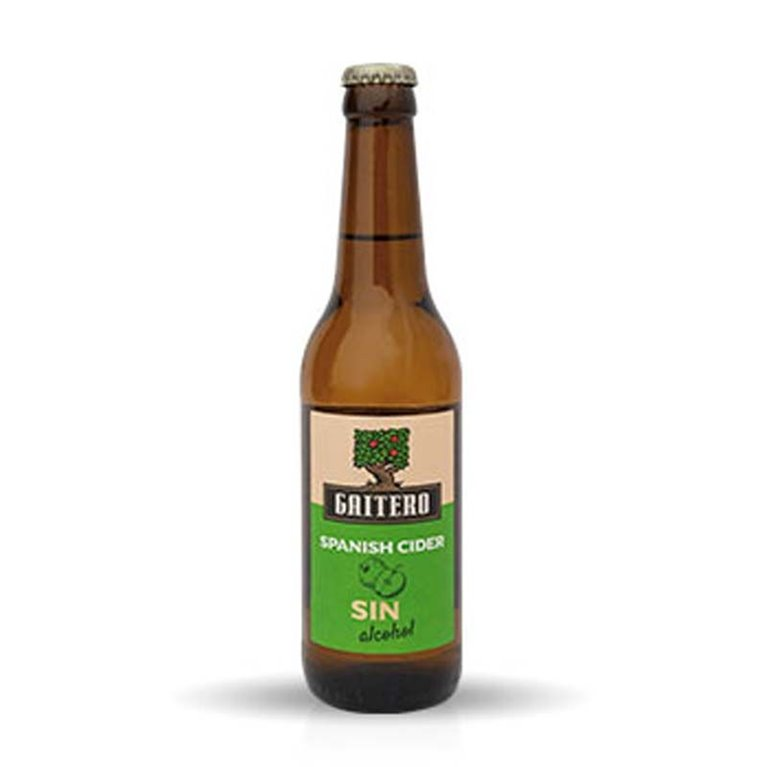 Sidra Spanish Cider Sin