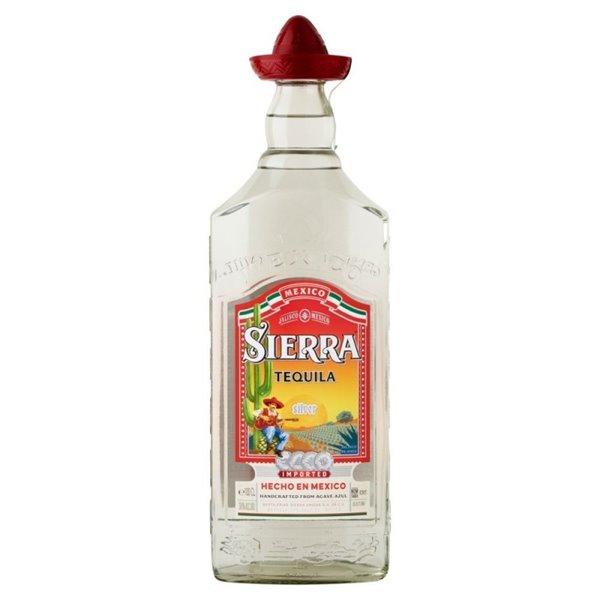 SIERRA SILVER 1L.