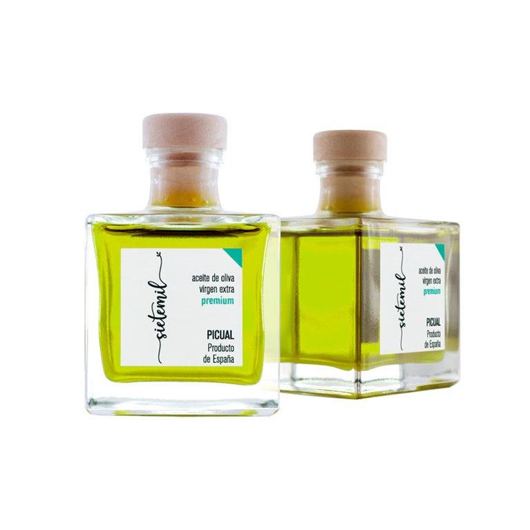 Sietemil Premium, Extra Virgin Olive Oil