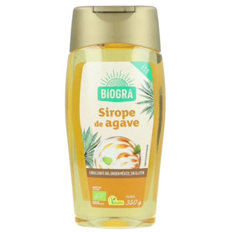 Sirope de Ágave Bio 250ml