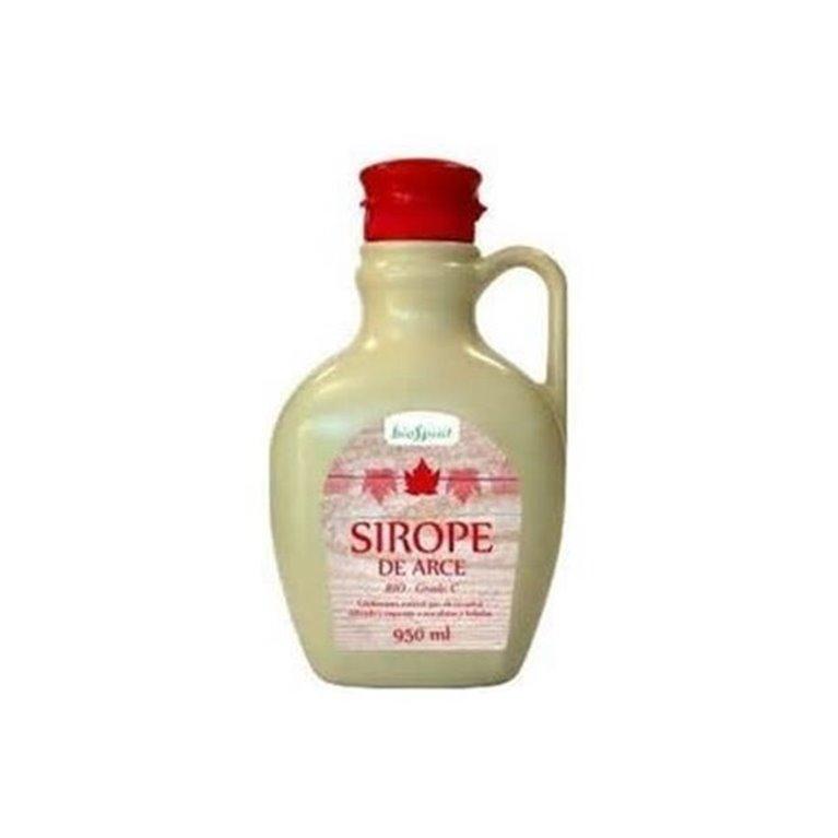 Sirope De Arce Grado C, 1 ud