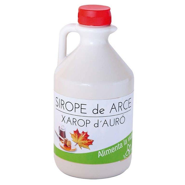 """Sirope de Savia de Arce """"Grado C"""" 1L"""