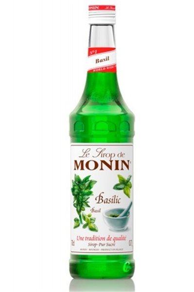 Sirope Monin Albahaca
