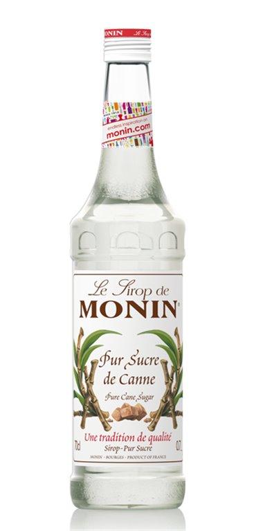 Sirope Monin Azúcar de Caña