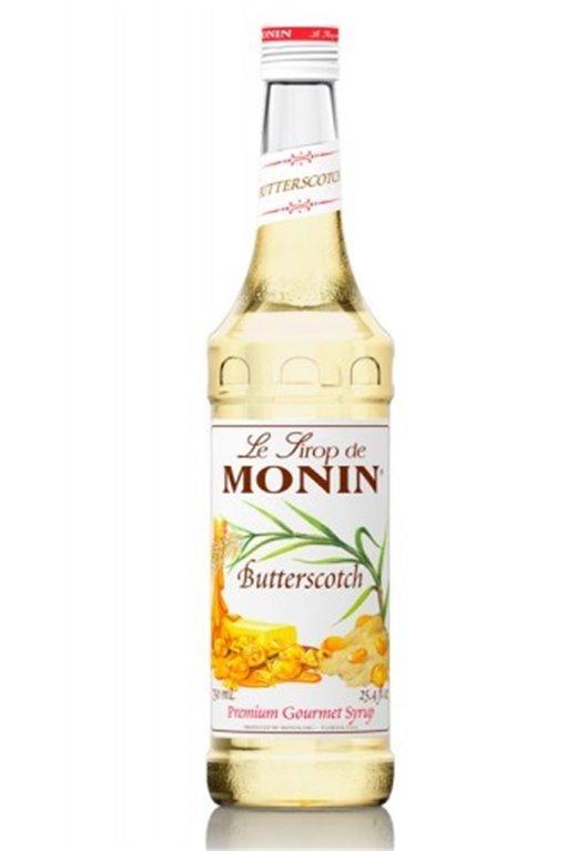 Sirope Monin Butterscotch