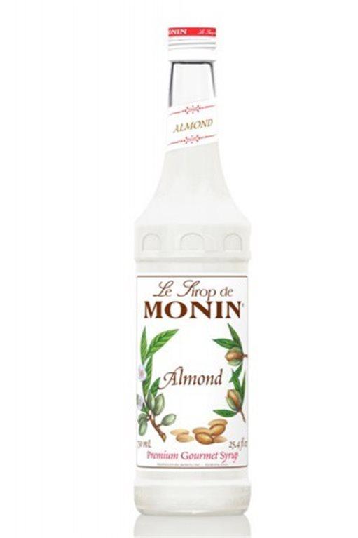 Sirope Monin de Almendra
