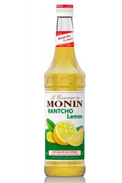 Sirope Monin Lemon Rantcho