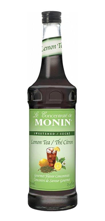 Sirope Tarta De Limon Monin