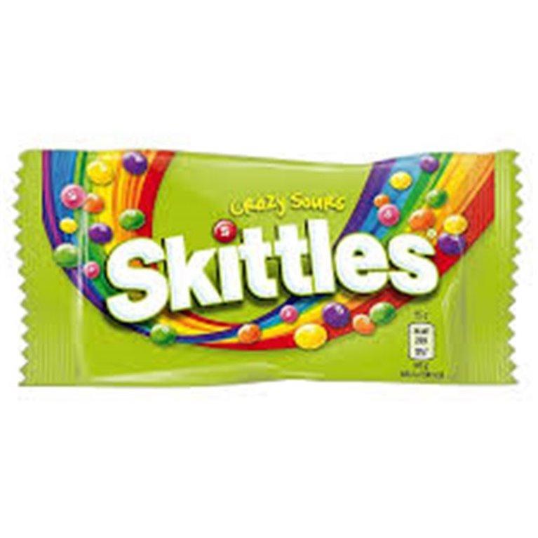 Skittles de chocolate (38 gr)