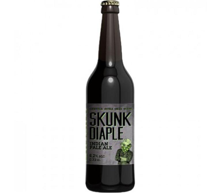 Skunk Special