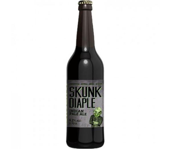 Skunk Diaple