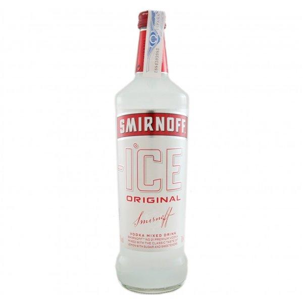 SMIRNOFF ICE RED 0,70 L.