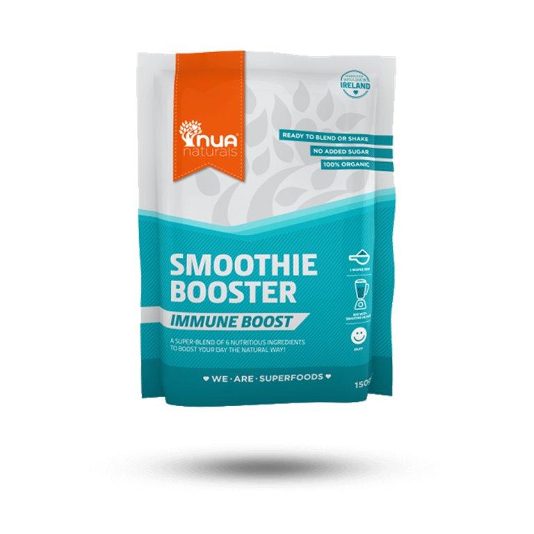 Smoothie Booster Inmune Vegan S/G