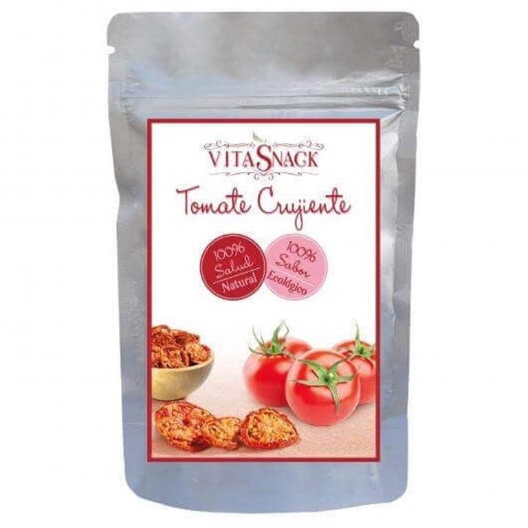 Snack de tomate - Vitasnack