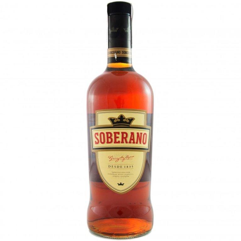 SOBERANO 1L.