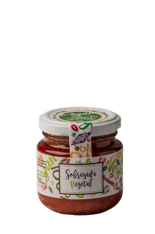 Sobrasada Vegetal