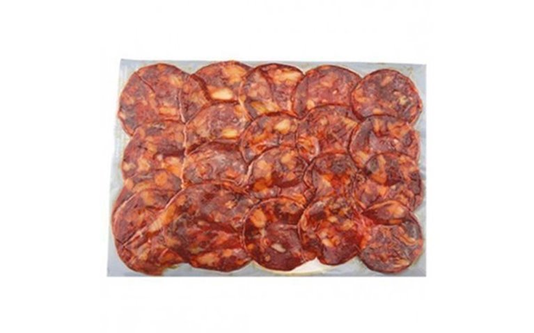 Sobre Chorizo Cular