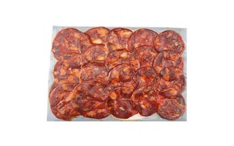 Sobre Chorizo Ibérico, 1 ud