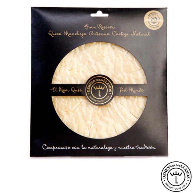 Sobre de Queso Cortado a Mano - 200 gramos