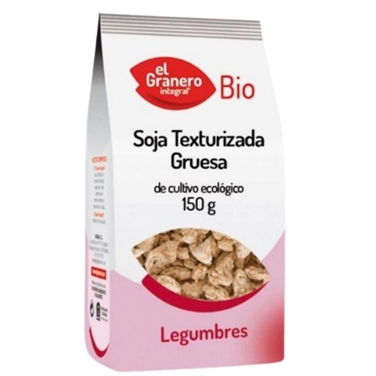 Soja Texturizada Gruesa Bio 150g