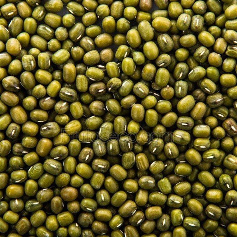 Soja Verde, bolsa 500 gramos., 1 ud