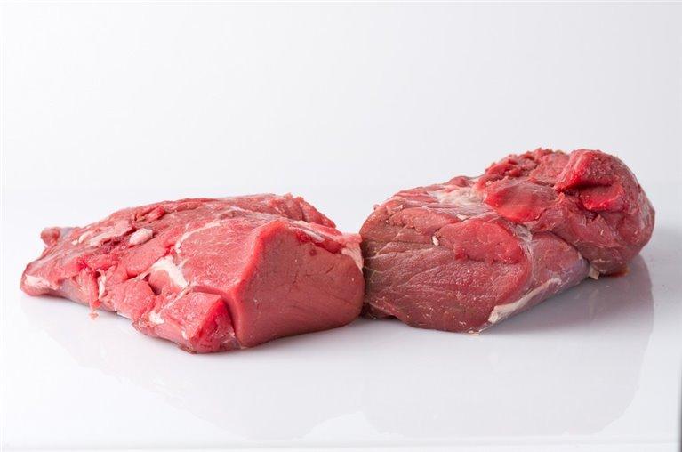 Solomillo de cerdo, 1 kg