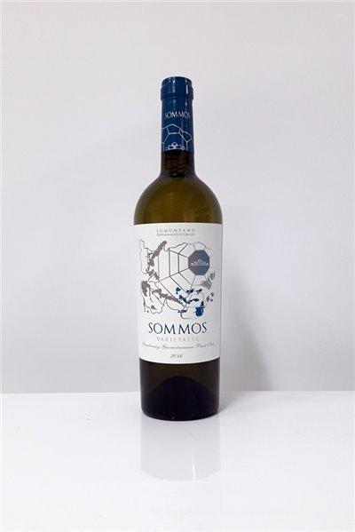 SOMMOS Varietal - Blanco 2014