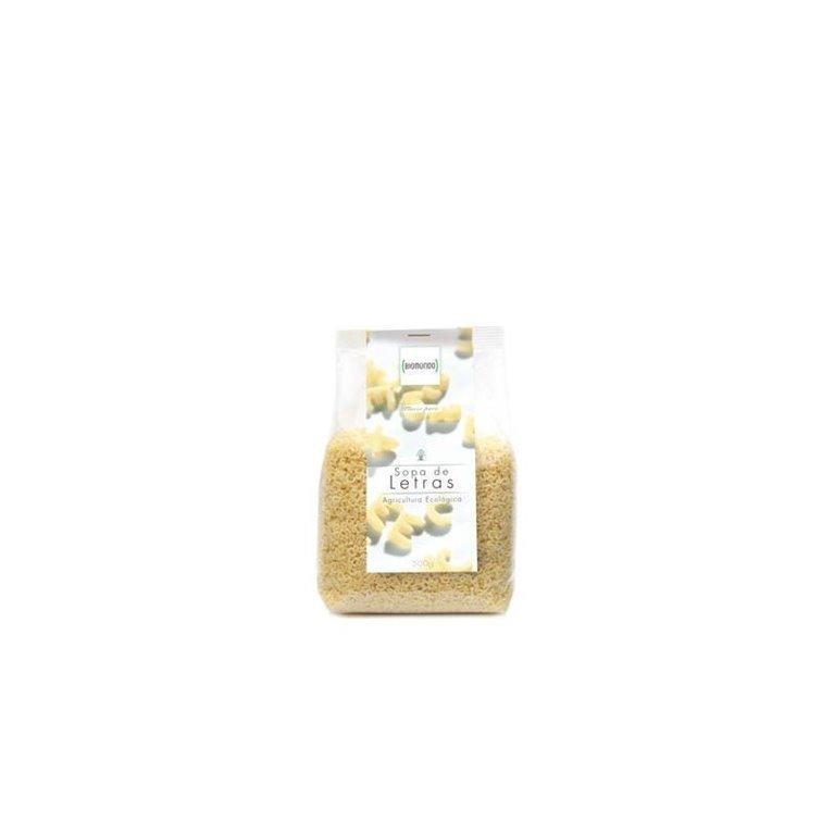Sopa de letras, 500 gr