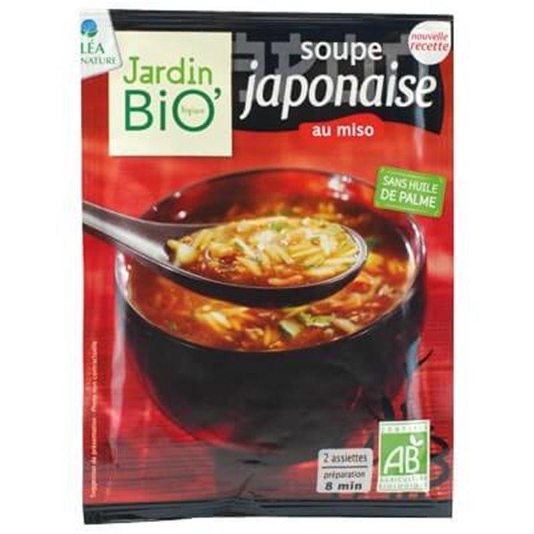 Sopa japonesa de miso, 100 gr