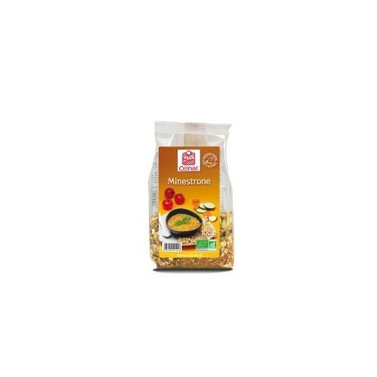 Sopa Minestrone, 1 ud