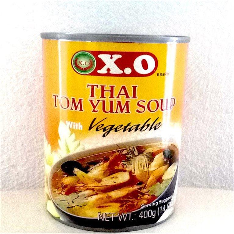 Sopa Tom Yum 400g