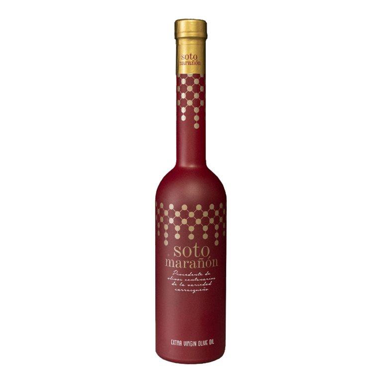 Soto Marañon - Carrasqueño - Botella 500 ml