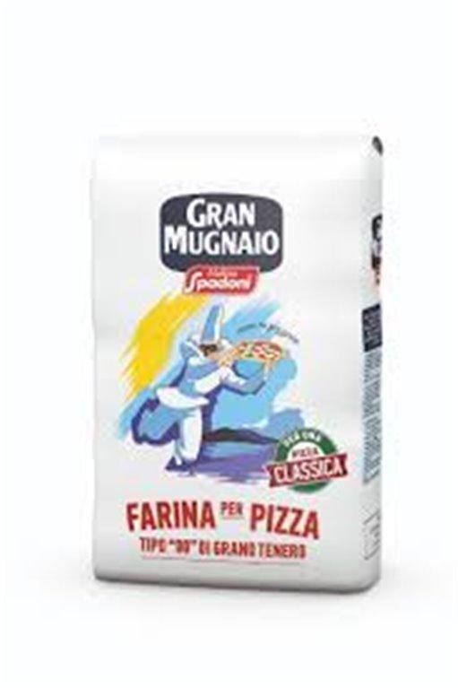 Spadoni Pizza flour
