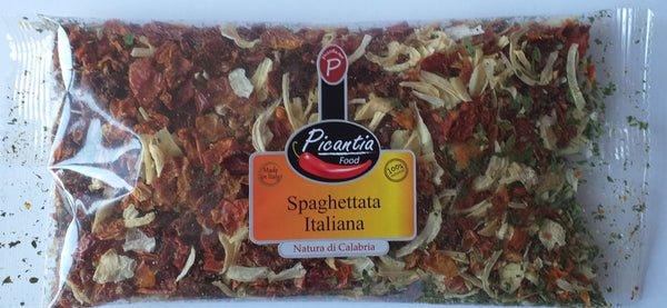 Spaghettata Italiana 80g