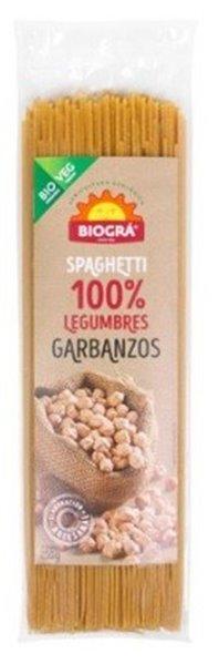 Spaghetti de Garbanzo Bio 250g