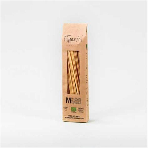 Spaguetti turanici 500 gr. Mancini