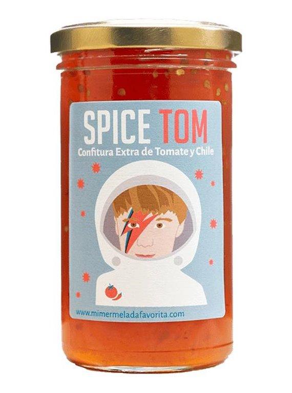 Spice Tom Mi Mermelada Favorita